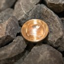 Verdampferschale Sauna -Ø 5 cm,2 cm Für Icebits Eiskristalle-Saunaschale Menthol