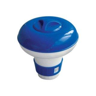 Chlor Dosierschwimmer | Boreal Chemical Dispenser für Chlortabletten