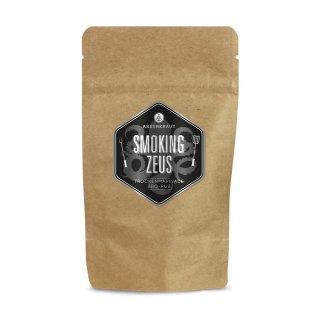 Smoking Zeus BBQ Rub von Ankerkraut im 250g Beutel