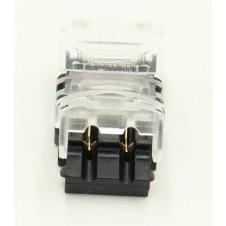 2 Pin IP65/54 Stripe Light Stripe to Wire 8mm